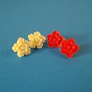 Dobbelt blomst sticks