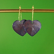 Bl�t hjerte