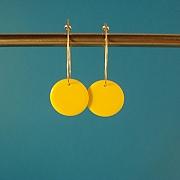 Lille, gul jeton
