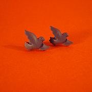 Lilla lille fugl