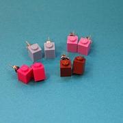 Flere Lego uno sticks