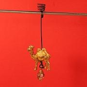 Guld kamel